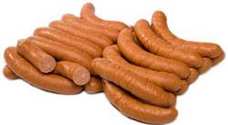 Short Sausages
