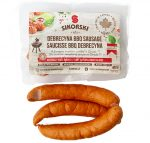 C.P. Debrecyna BBQ Sausage