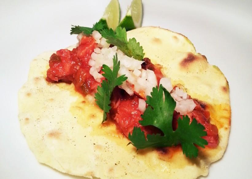 Capicola Roast Tacos (24 taquitos)