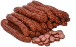 Dried Hunter Sausage