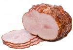 Roasted Starsky Ham