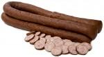 Double Smoked / Kaszubska Sausage