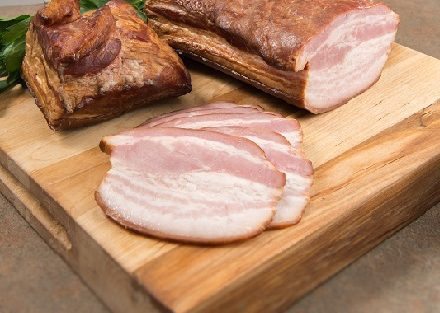 Wood Smoked Bacon_Fancy