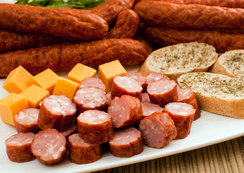 Product of the Month - Hungarian Sausage