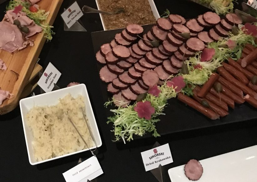 An Evening at the OIMP Finest Meats Competition