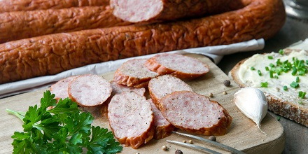 Product of the Month - Heritage Sausage