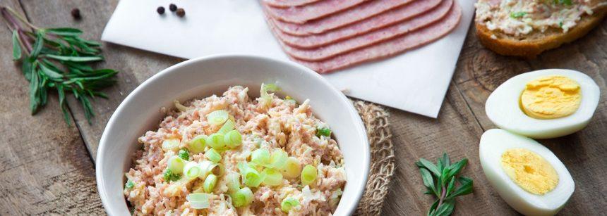 Lunchmeat Salad