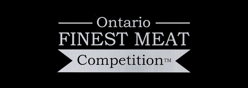 Ontario Finest Meat Competition 2019